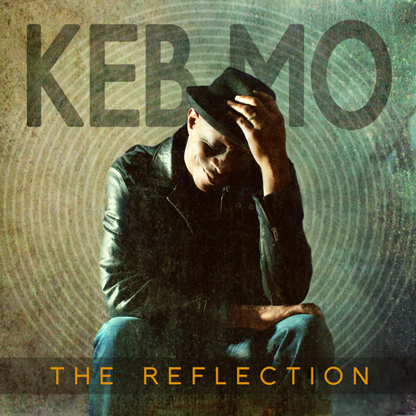 Keb' Mo' - One Of These Nights